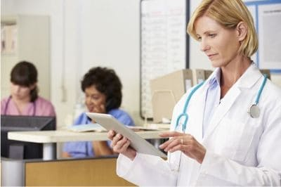 medical background checks