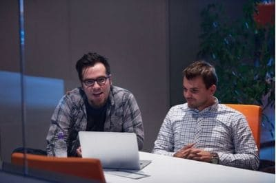 tech industry background checks