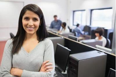 higher learning background checks