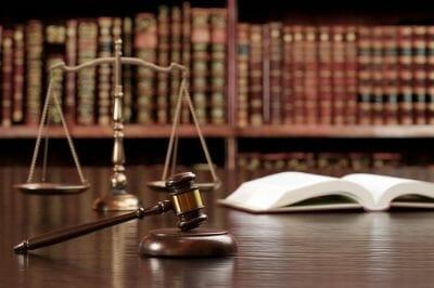 california court ruling